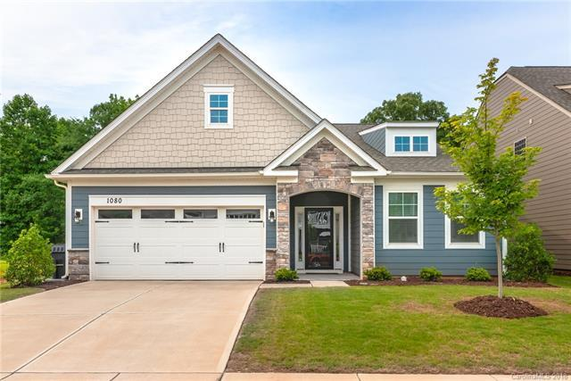 1080 Baldwin Drive, Lancaster, SC 29720 (#3399422) :: The Andy Bovender Team