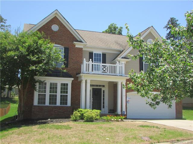 10812 Elsfield Avenue NW, Concord, NC 28027 (#3399441) :: Exit Mountain Realty