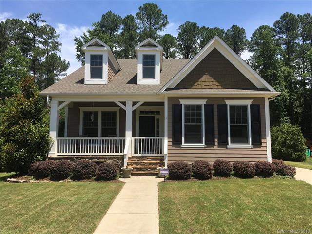 3494 Richards Crossing #1362, Fort Mill, SC 29708 (#3399452) :: Odell Realty Group