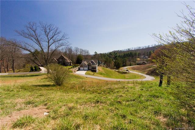 15 Magnolia Farms Drive #2, Asheville, NC 28806 (#3399476) :: Puffer Properties