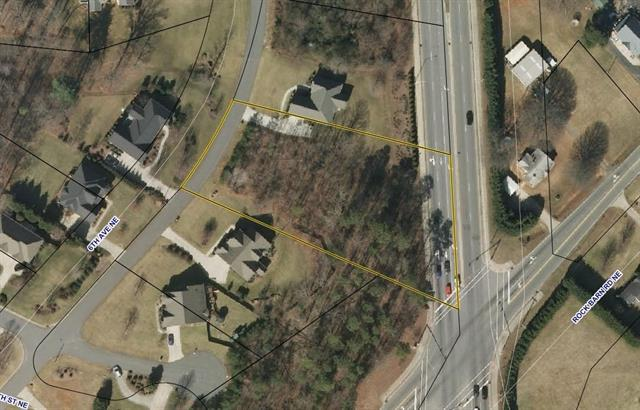 706 6th Avenue NE, Conover, NC 28613 (#3399501) :: Exit Mountain Realty