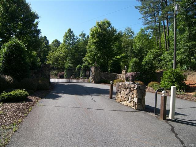 lot 283 Bitterroot Circle #283, Rutherfordton, NC 28139 (#3399506) :: The Andy Bovender Team