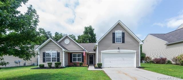 16042 Stuarts Draft Court, Charlotte, NC 28278 (#3399507) :: Homes Charlotte
