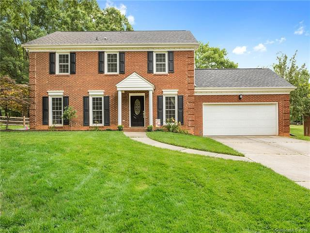 8200 Lansford Road, Charlotte, NC 28277 (#3399528) :: Charlotte Home Experts
