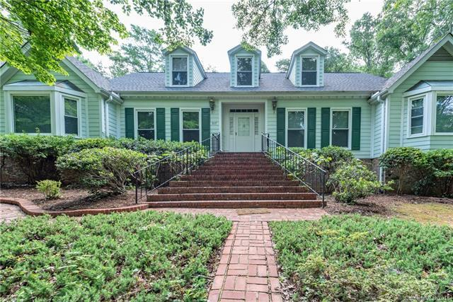 517 Mountainbrook Road, Lancaster, SC 29720 (#3399529) :: Leigh Brown and Associates with RE/MAX Executive Realty