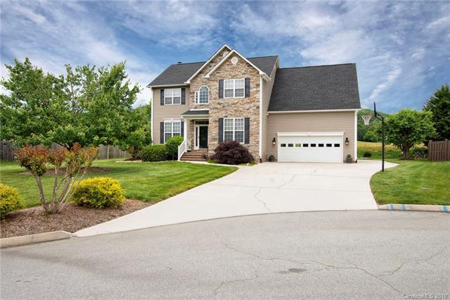 481 English Oak Road #273, Fletcher, NC 28732 (#3399532) :: Leigh Brown and Associates with RE/MAX Executive Realty