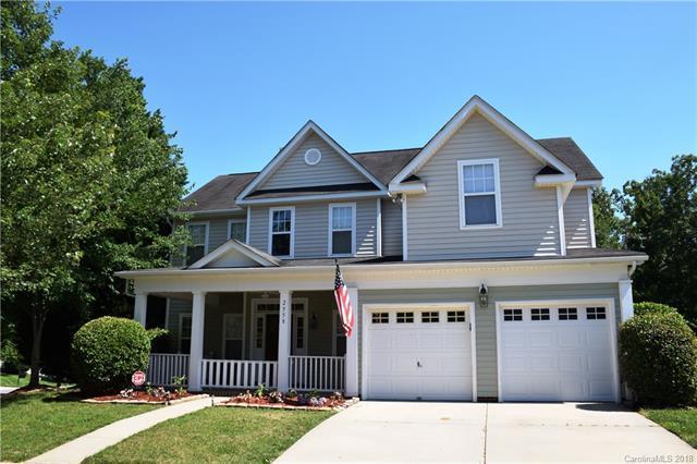 2558 Oakboro Lane, Charlotte, NC 28214 (#3399540) :: Century 21 First Choice