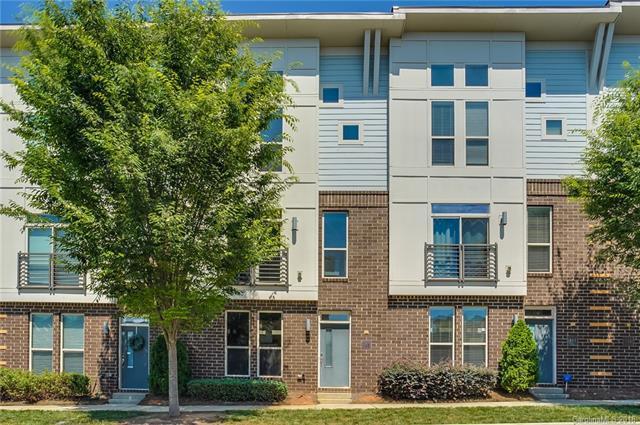 943 Warren Burgess Lane, Charlotte, NC 28205 (#3399542) :: Miller Realty Group