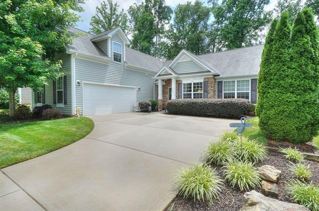 17229 Hampton Trace Road, Huntersville, NC 28078 (#3399565) :: Miller Realty Group
