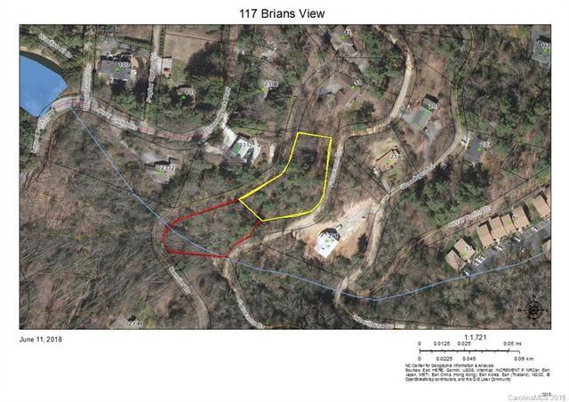 00 Panorama Drive, Laurel Park, NC 28739 (#3399568) :: Exit Mountain Realty