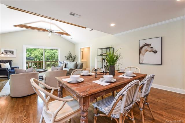 5026 Doris Avenue, Charlotte, NC 28205 (#3399584) :: Stephen Cooley Real Estate Group