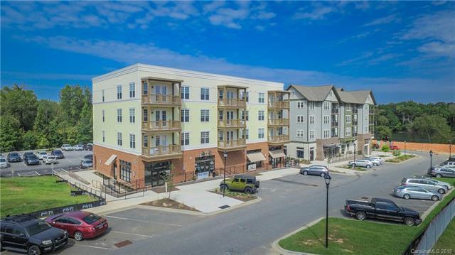 819 Terrace Park #205, Rock Hill, SC 29730 (#3399589) :: Exit Mountain Realty