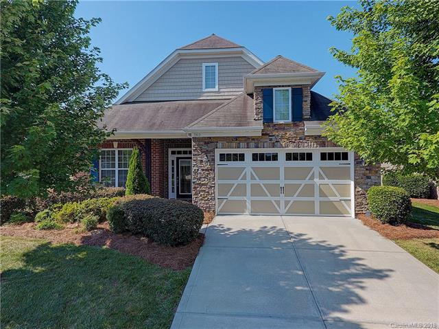 7303 Firespike Road, Charlotte, NC 28277 (#3399595) :: The Ramsey Group