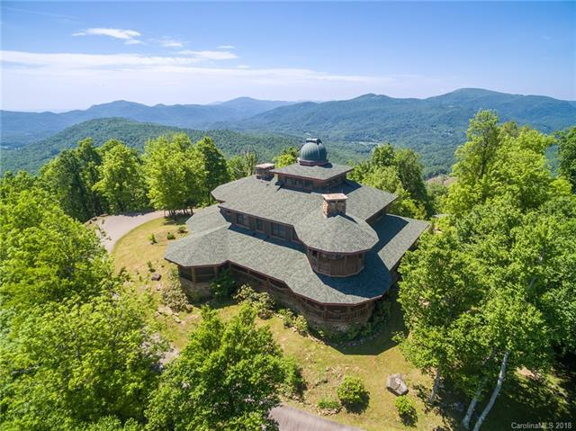 3250 Sand Branch Road, Black Mountain, NC 28711 (#3399609) :: Stephen Cooley Real Estate Group