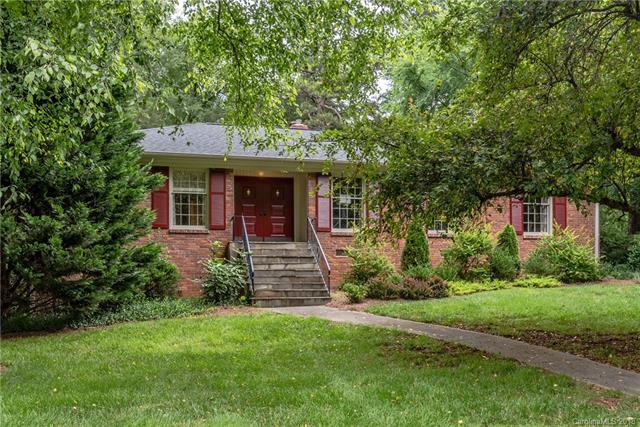 6423 Pella Road #10, Charlotte, NC 28211 (#3399641) :: Odell Realty Group