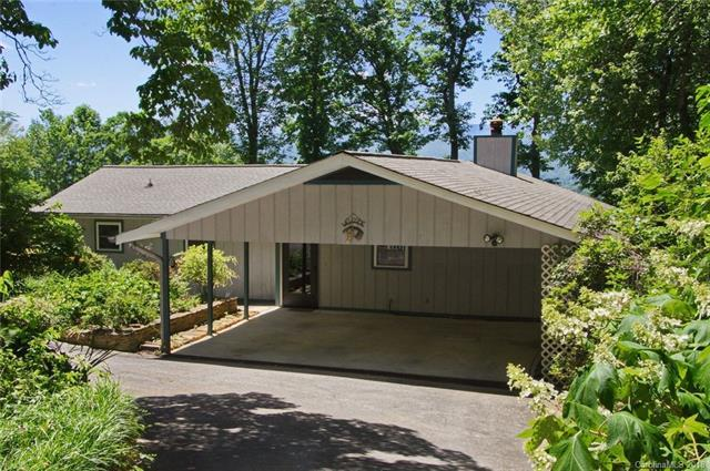 67 Oak Ridge Road, Pisgah Forest, NC 28768 (#3399694) :: Puffer Properties