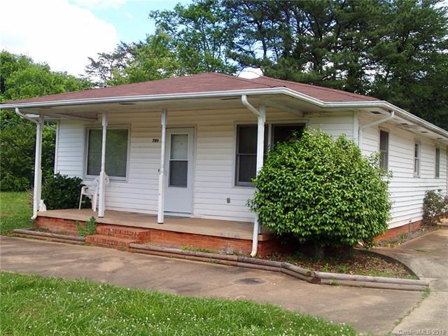706 Ledbetter Road, Spindale, NC 28160 (#3399745) :: Washburn Real Estate