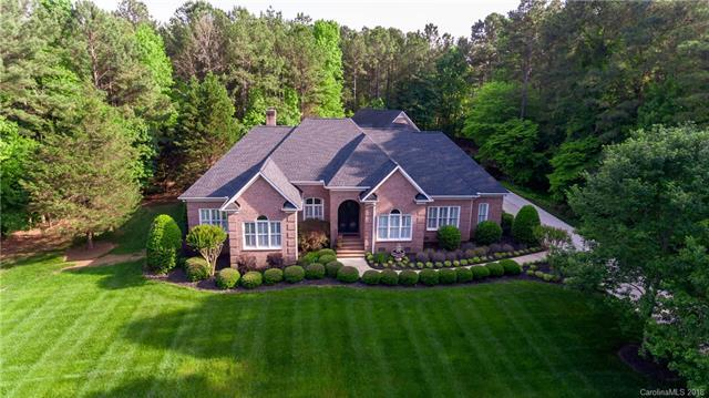 8703 Prince Valiant Drive #1, Waxhaw, NC 28173 (#3399767) :: Homes Charlotte