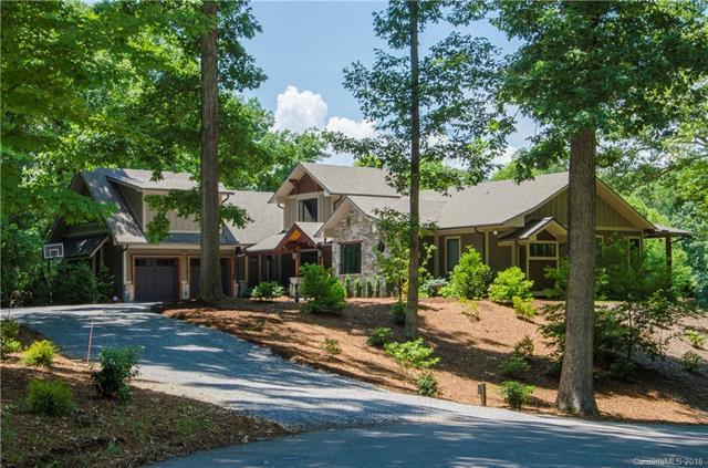 230 Maple Grove Church Road, Waynesville, NC 28786 (#3399773) :: Odell Realty