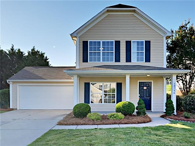10794 Traders Court, Davidson, NC 28036 (#3399788) :: LePage Johnson Realty Group, LLC