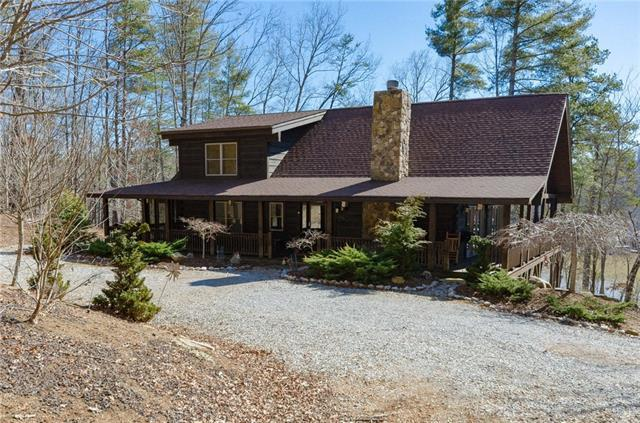 2206 Black Forest Drive, Marion, NC 28752 (#3399802) :: LePage Johnson Realty Group, LLC
