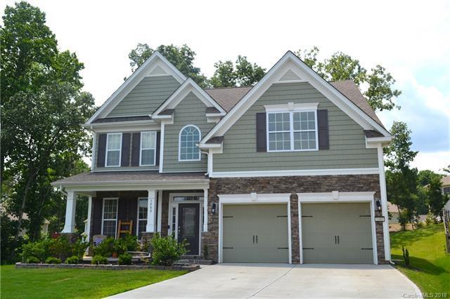 1480 Overlea Place, Concord, NC 28027 (#3399811) :: Zanthia Hastings Team