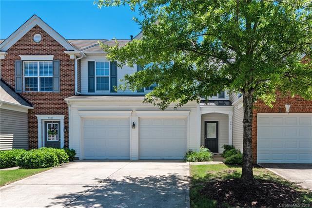 9011 Bishop Crest Lane, Charlotte, NC 28277 (#3399816) :: Miller Realty Group