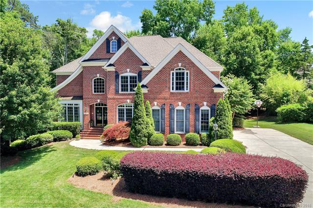 863 Hickory Stick Drive, Fort Mill, SC 29715 (#3399821) :: Odell Realty Group