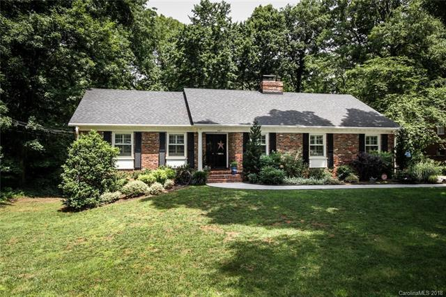 527 Ashworth Road, Charlotte, NC 28211 (#3399830) :: Leigh Brown and Associates with RE/MAX Executive Realty