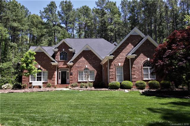 102 Ferncliff Drive #61, Salisbury, NC 28147 (#3399834) :: High Performance Real Estate Advisors