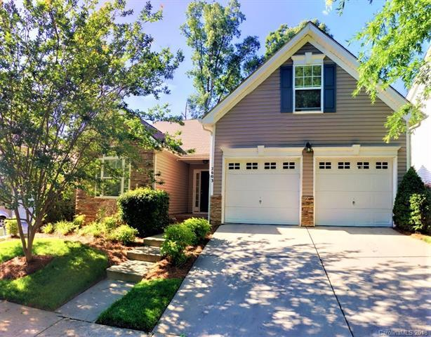 2603 Winding River Drive, Charlotte, NC 28214 (#3399843) :: Century 21 First Choice