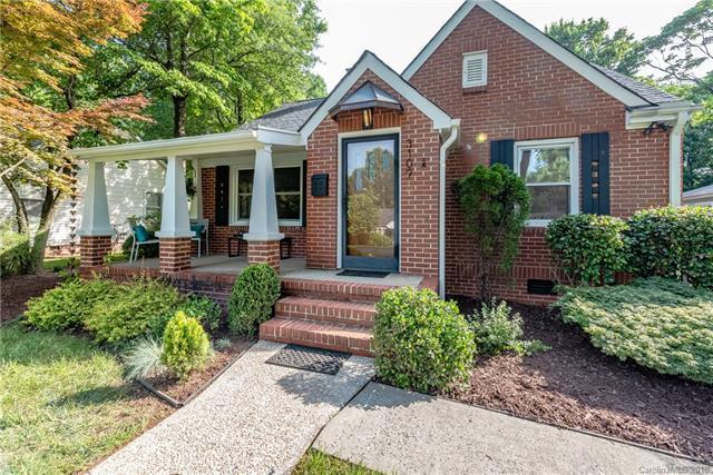 3109 Westmoreland Avenue, Charlotte, NC 28205 (#3399857) :: The Ann Rudd Group