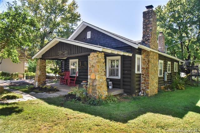 118 S Ridgeway Avenue, Black Mountain, NC 28711 (#3399887) :: Puffer Properties
