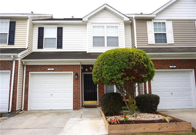 130 Clydesdale Court, Matthews, NC 28104 (#3399917) :: The Ramsey Group