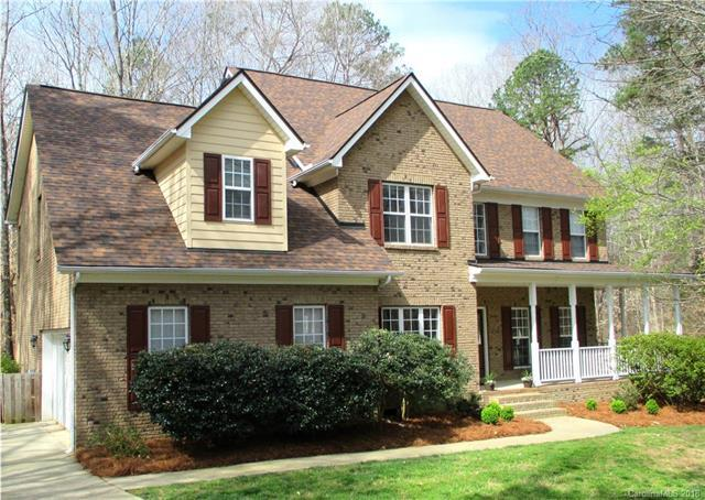 410 Farm Branch Drive, Fort Mill, SC 29715 (#3399929) :: LePage Johnson Realty Group, LLC