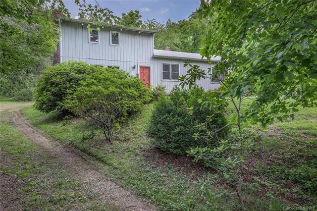 1592 Tunnel Road, Swannanoa, NC 28778 (#3399941) :: Puffer Properties