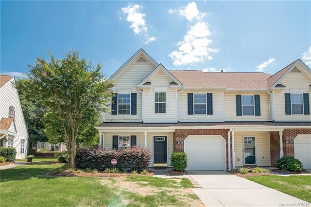 11168 Saintsbury Place, Charlotte, NC 28270 (#3399943) :: Miller Realty Group