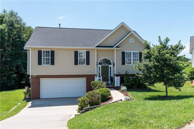 233 Arbor Ridge Court, Mount Holly, NC 28120 (#3399957) :: Exit Mountain Realty
