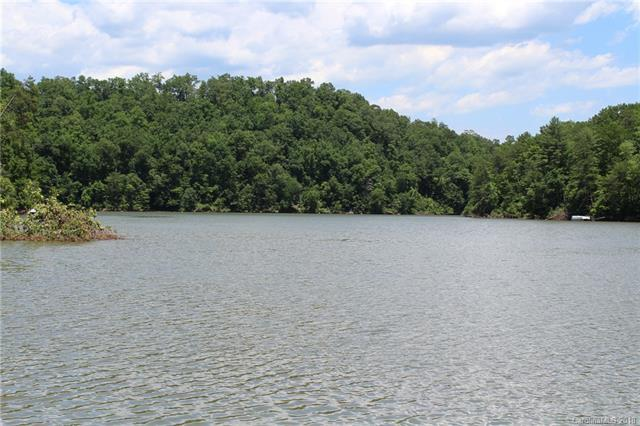 Lot 39 Peninsula Drive #39, Mill Spring, NC 28756 (#3399960) :: LePage Johnson Realty Group, LLC