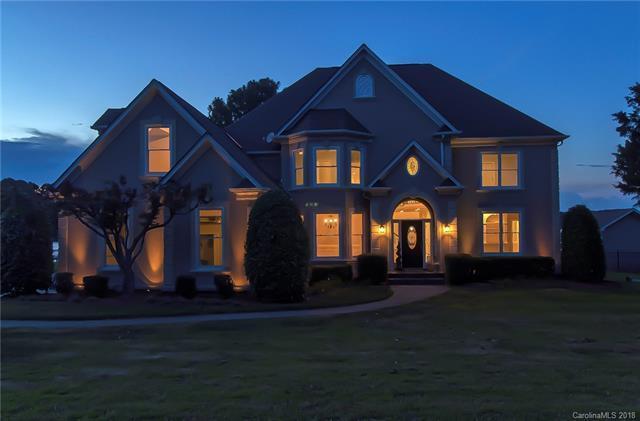 7976 Vista View Drive Pts 13-14 & Adj, Sherrills Ford, NC 28673 (#3399969) :: LePage Johnson Realty Group, LLC