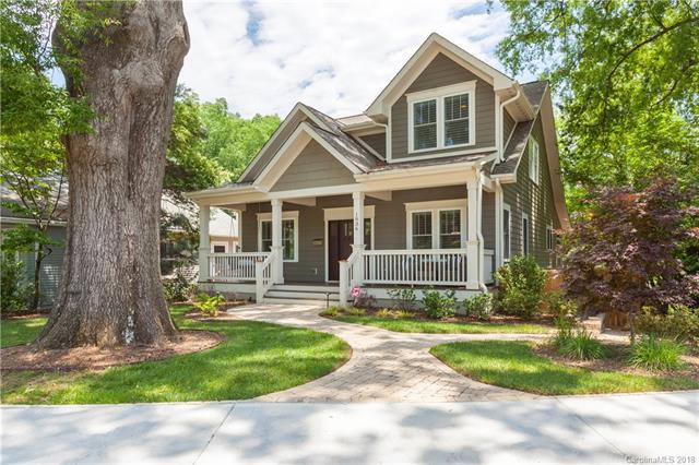 1836 Nassau Boulevard, Charlotte, NC 28205 (#3399973) :: Homes Charlotte