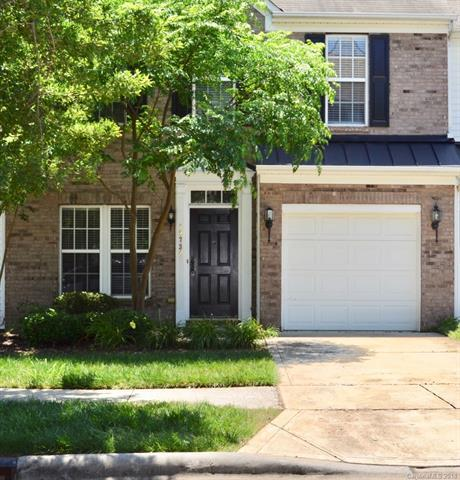 12732 Bullock Greenway Boulevard, Charlotte, NC 28277 (#3399979) :: Odell Realty Group