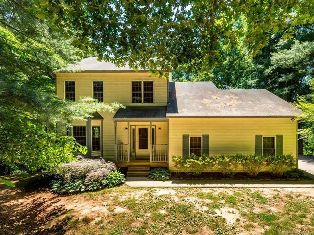 22 Shackleford Drive, Asheville, NC 28806 (#3399989) :: Rinehart Realty
