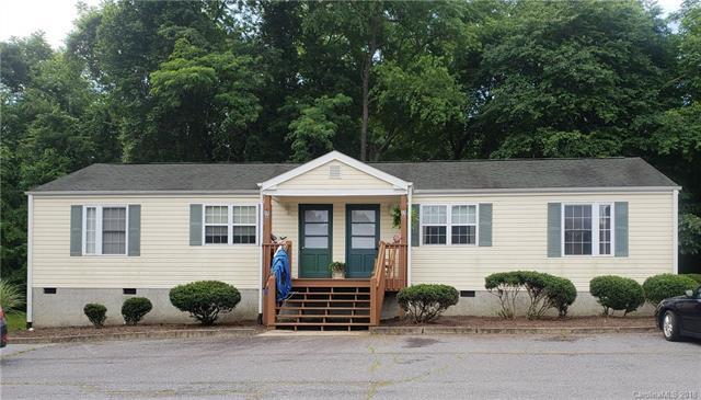 16,18.20 Fortunate Drive #2, Asheville, NC 28806 (#3399991) :: Puffer Properties