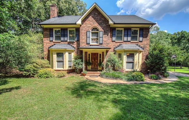 1204 Presson Farm Lane, Monroe, NC 28110 (#3399995) :: Rowena Patton's All-Star Powerhouse powered by eXp Realty LLC