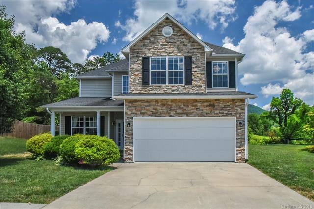 221 Wildbriar Road #38, Fletcher, NC 28732 (#3400044) :: Stephen Cooley Real Estate Group