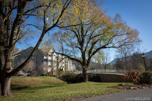 37 Glenview Lane #2015, Maggie Valley, NC 28751 (#3400047) :: High Performance Real Estate Advisors