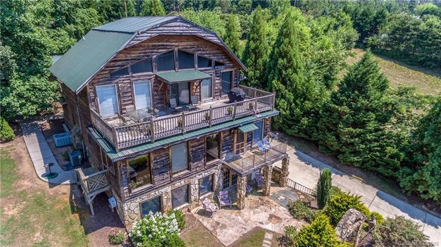 6860 Shade Tree Lane, Sherrills Ford, NC 28673 (#3400076) :: Odell Realty Group