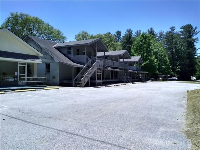 17955 Rosman Highway, Sapphire, NC 28774 (#3400079) :: Exit Mountain Realty