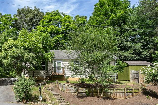 49 Bryant Street, Asheville, NC 28806 (#3400105) :: Rowena Patton's All-Star Powerhouse powered by eXp Realty LLC